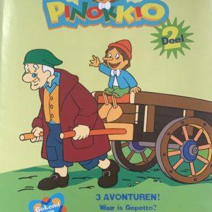 Pinokkio 2