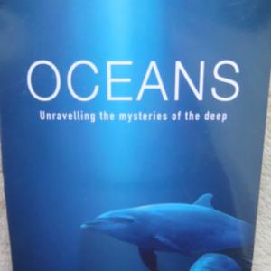 Oceans (ingesealed)