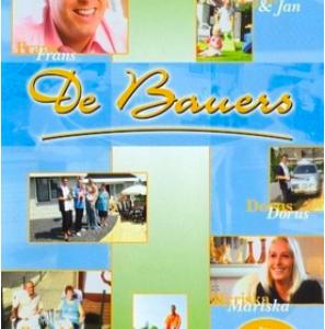 De Bauers (ingesealed)
