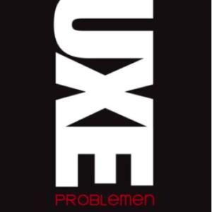 Luxe problemen (luisterboek) (ingesealed)