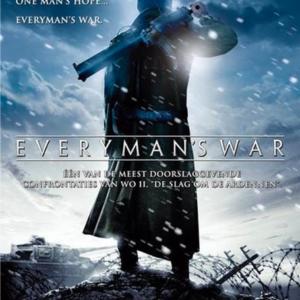 Every man's war (ingesealed)