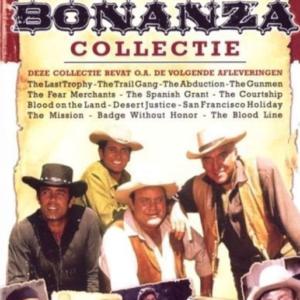 Bonanza collectie  (ingesealed)