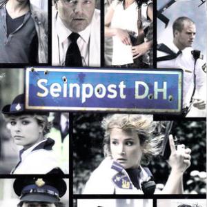 Seinpost Den Haag seizoen 1