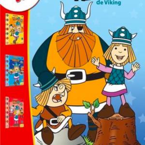 Wickie de Viking - DVD box