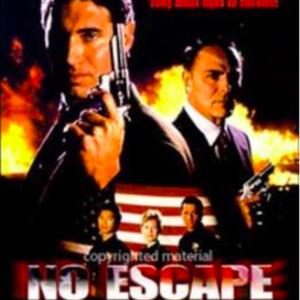 No Escape No Return (ingesealed)