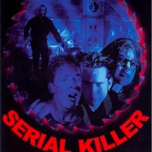 Serial killer (ingesealed)
