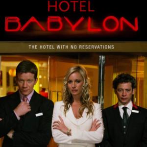 Hotel Babylon - seizoen 1