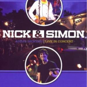 Nick en Simon: Altijd dichtbij