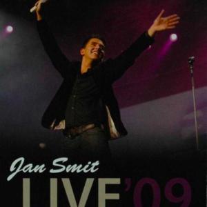 Jan Smit live '09