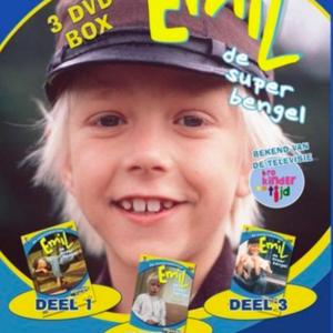 Emil de super bengel (aflevering 1-6)