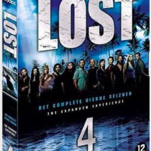 Lost seizoen 4
