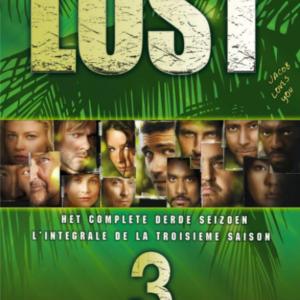 Lost seizoen 3