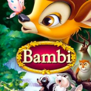 Bambi ( 2 DVD)