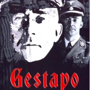 Gestapo: geheime staatspolizei