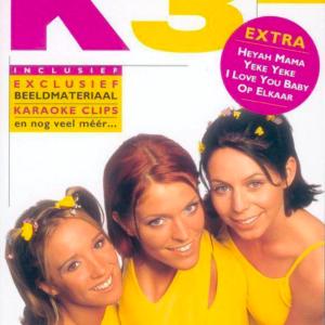 K3: Allekleuren