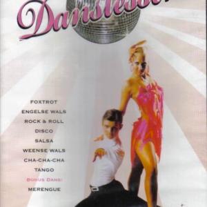 Danslessen (ingesealed)