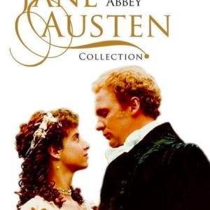 Jane Austen: Northanger Abbey (ingesealed)