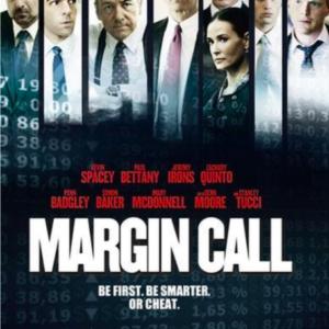 Margin call (ingesealed)