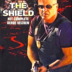 The Shield (complete derde seizoen)