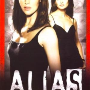 Alias (seizoen 4)