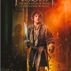 The Hobbit: the desolation of Smaug (ingesealed)