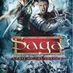 Saga: curse of the shadow