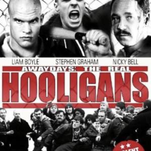 Awaydays, the real: Hooligans (ingesealed)