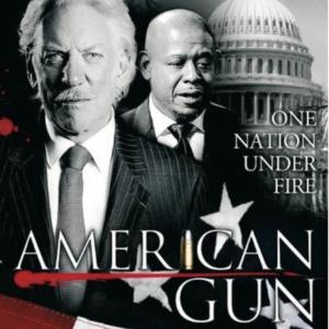 American Gun (ingesealed)