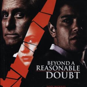 Beyond a reasonable doubt (ingesealed)