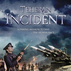 Teheran Incident (ingesealed)