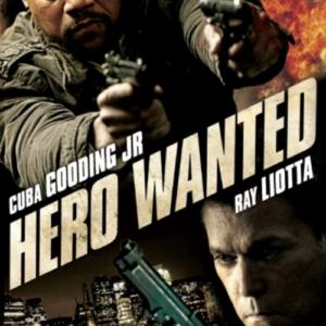 Hero wanted (ingesealed)
