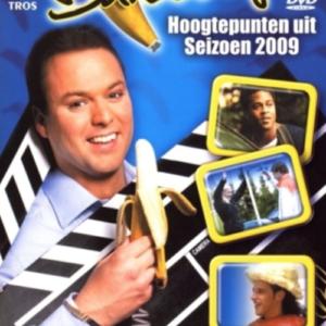 Bananasplit, hoogtenpunten uit seizoen 2009