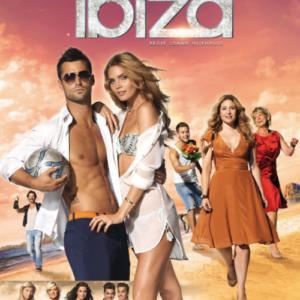 Verliefd op Ibiza (ingesealed)