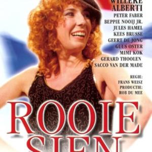 Rooie Sien