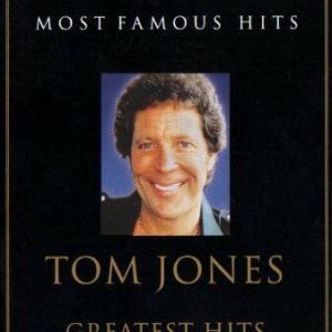 Tom Jones: Greatest hits