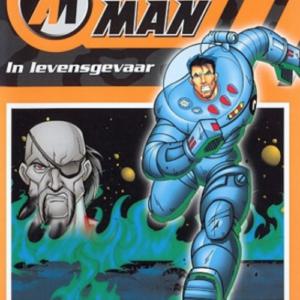 Action Man: In levensgevaar