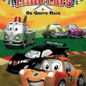 Little Cars: In de grote race