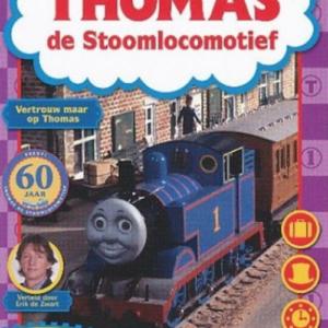 Thomas de stoomlocomotief: Vertrouw maar op Thomas