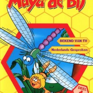 Maya de Bij, deel 1