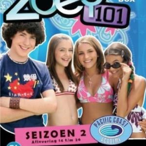 Zoey 101, sseizoen 2