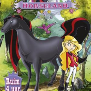 Horseland box