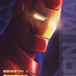 Iron Man, seizoen 1