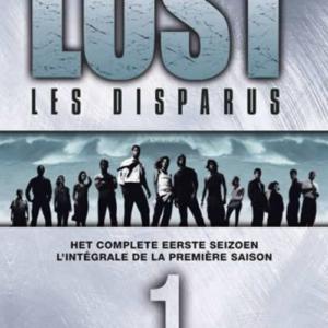 Lost, seizoen 1