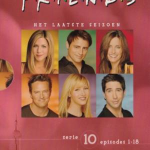 Friends seizoen 10
