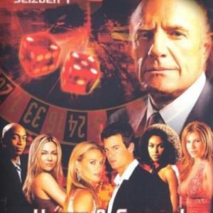 Las Vegas seizoen 1