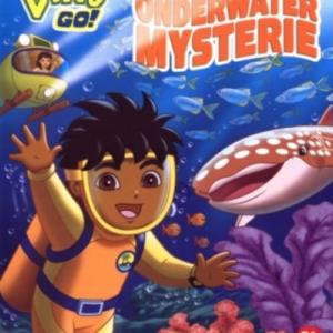 Go Diego Go!: onderwater mysterie