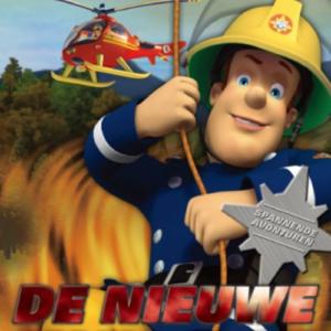 Brandweerman Sam: De nieuwe held van de buurt