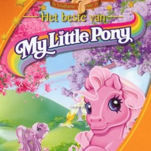 Het beste van My little Pony