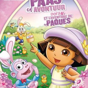 Dora: Paasavontuur