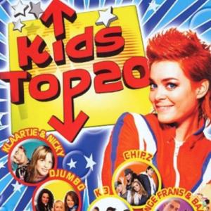 Kids top 20 - 2004